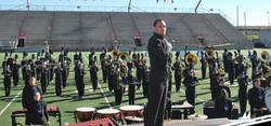 Moore Band at OBA 2013