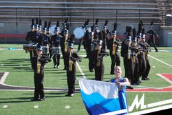 Moore Band OBA 2013