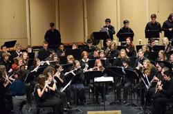 The Symphonic Band