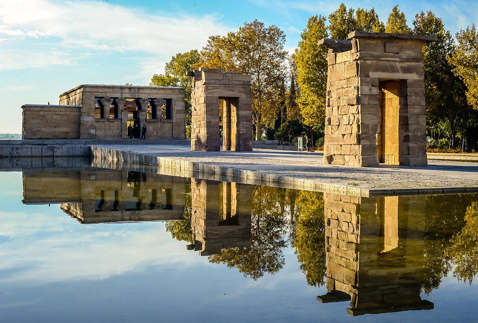 Temple of Debod - Madrid.jpg