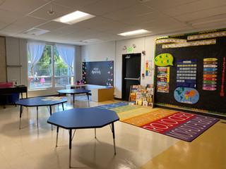 Ivy Classroom