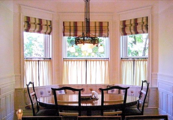 Lincoln Park ~ Breakfast Room