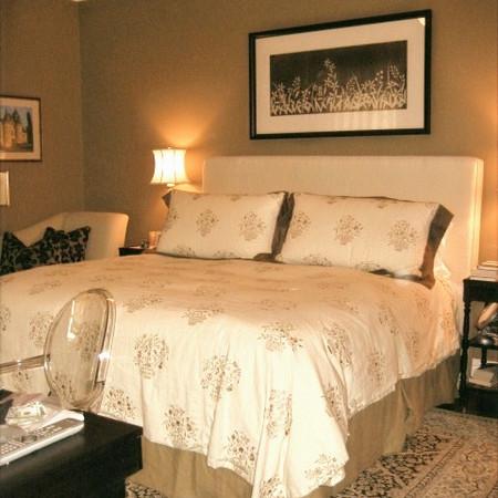 Upper West Side ~ Bedroom