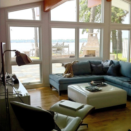 Columbia Bay ~ Great Room