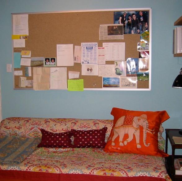 Evanston ~ Guest Room