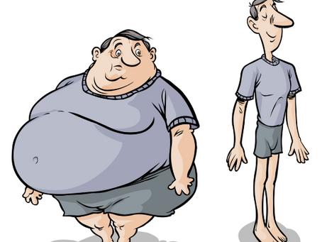 Gute Vorsätze: Setzen Sie Ihre Texte auf Diät
