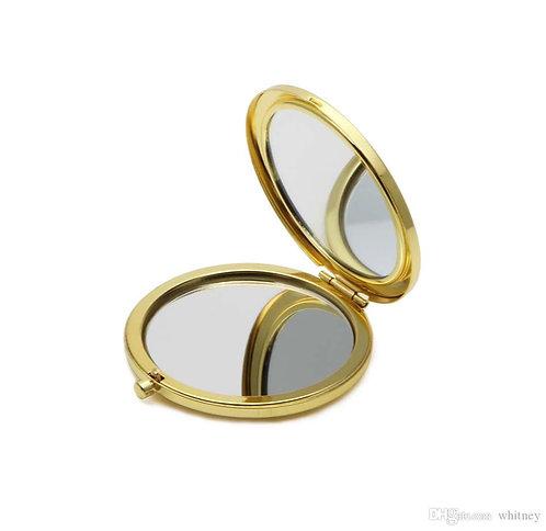 Cep Aynası (Gold Renk)