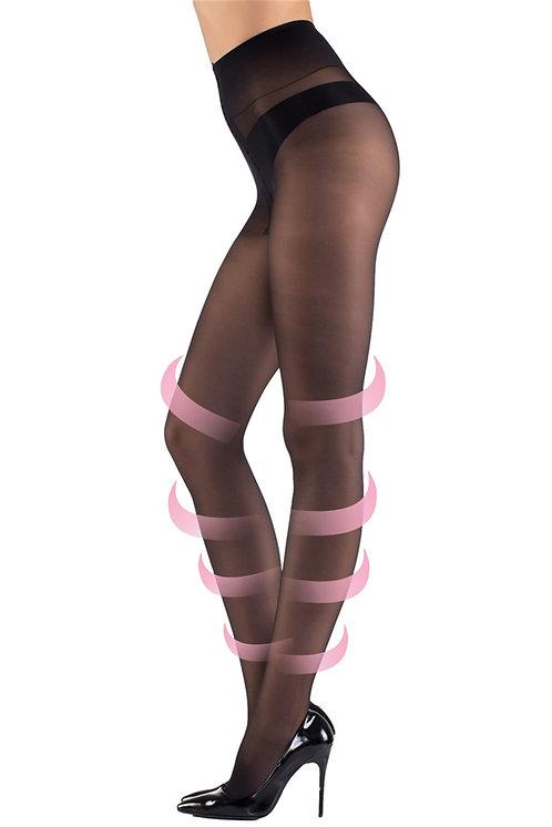 Mite Love Ultra Sıkılaştırıcı Külotlu Çorap 20 Denye