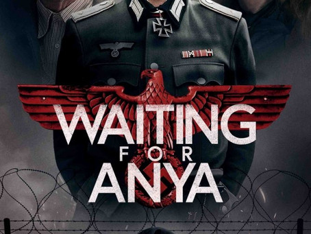Waiting for Anya (2020)