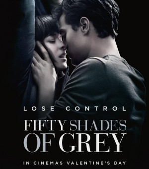 Fifty Shades of Grey (2015)