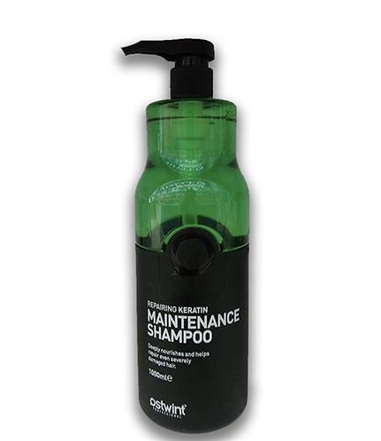 Ostwint Repairing Keratin Şampuan 1000 Ml