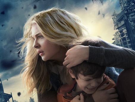 The 5th Wave (2016)