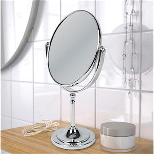 Ayaklı Oval Ayna