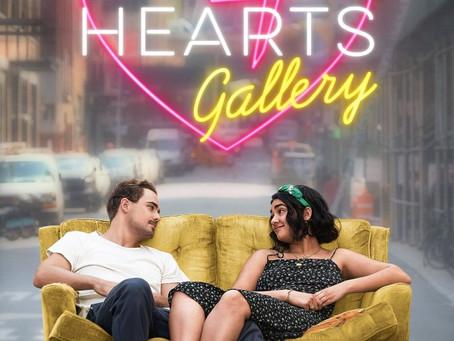 The Broken Hearts Gallery (2020)