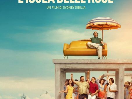 L'incredibile storia dell'Isola delle Rose (2020)
