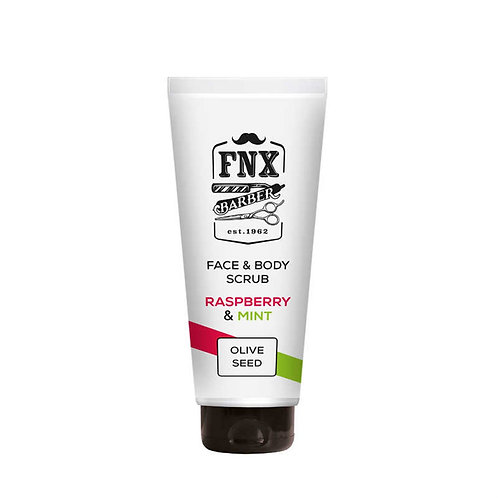 FNX El ve Vücut Scrub Maske 250 ml