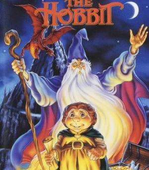 The Hobbit (1977)