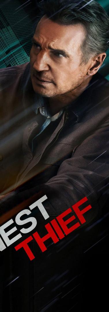 Honest Thief (2020)