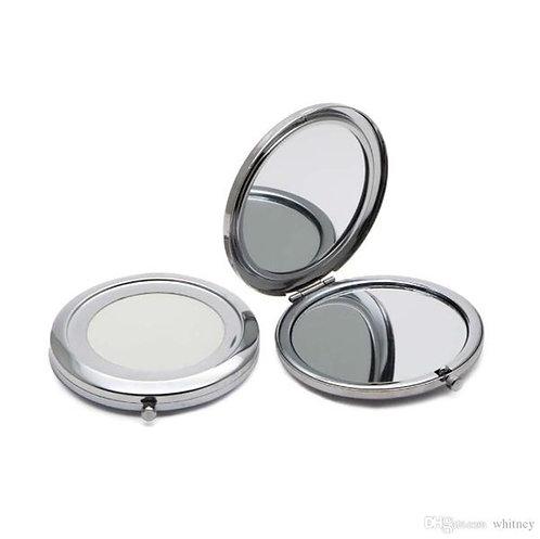 Cep Aynası (Gümüş Renk)