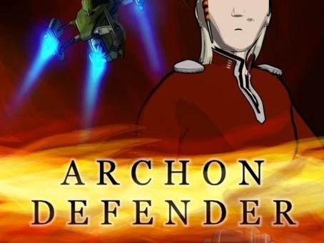 Archon Defender (2009)