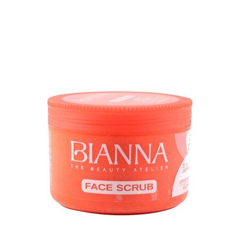 Bianna Face Scrub Sweet Apricot 300ml