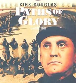 Paths of Glory  (1957)