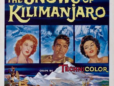 The Snows of Kilimanjaro (1952)