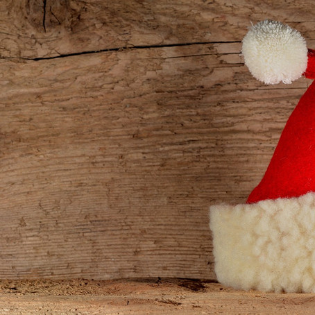 Nikolausumzug in Burlo - jetzt vormerken
