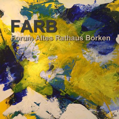 Stadt Borken - FARB sucht Zeitzeugen als Interviewpartner