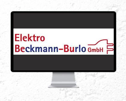 Startseiten-Monitor