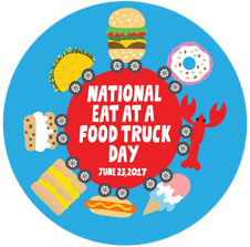 NATIONAL EAT AT A FOOD TRUCK DAY