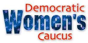 Democract Women's Caucus Logo