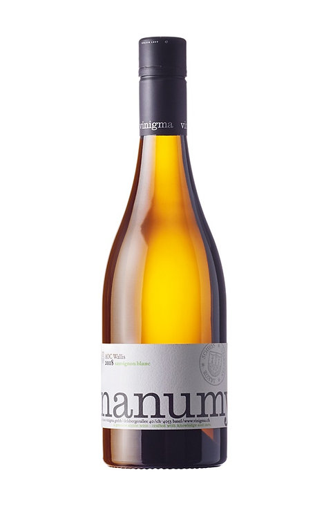 ヴィニグマ・ナヌミ2018 (500ml)