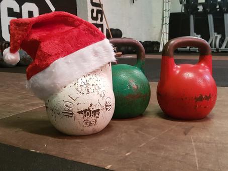 Ho ho ho - Christmas at P360