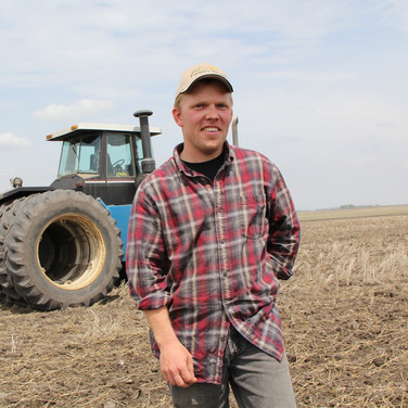 Responding To A New Generation In Farm Finance