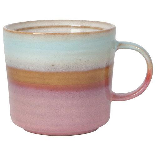 Reactive Glaze Mug - Aurora