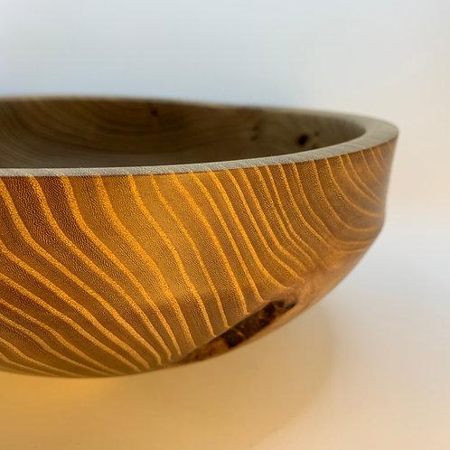 Northern Woodwork - Elm Bowl