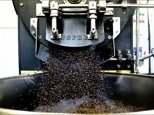 De Luca's Coffee - Whole Bean 1kg Bags