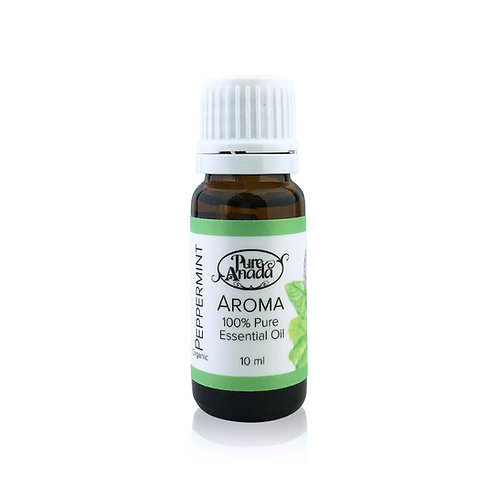 Essential Oil - Peppermint by Pure Anada