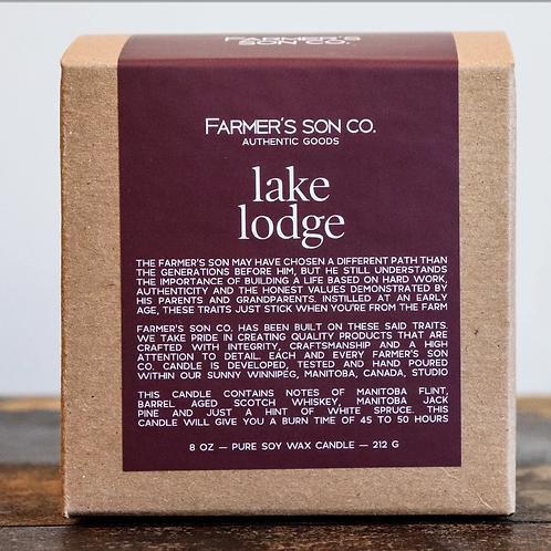 Farmer's Son Co. - Lake Lodge