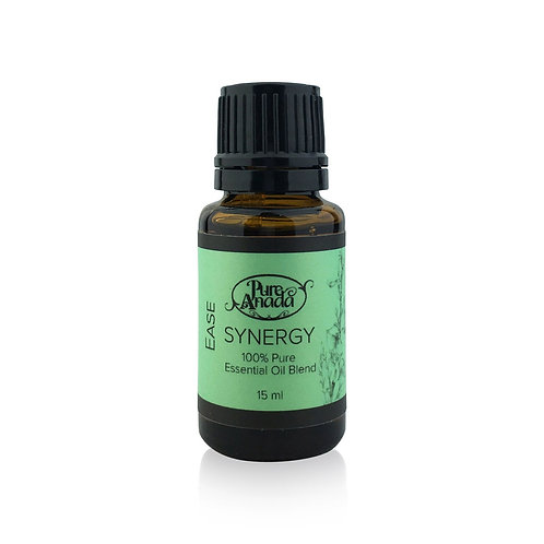 Essential Oil Synergy - Ease by Pure Anada