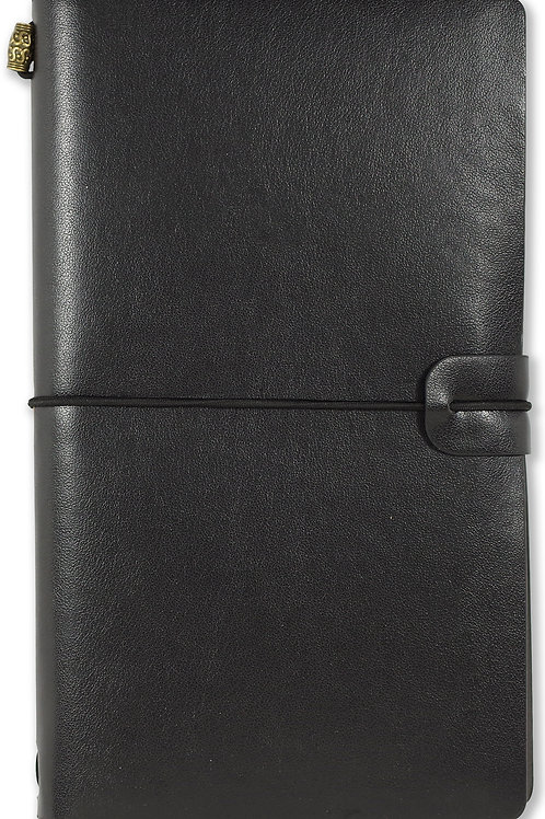 Voyager Notebook (4 Colours)