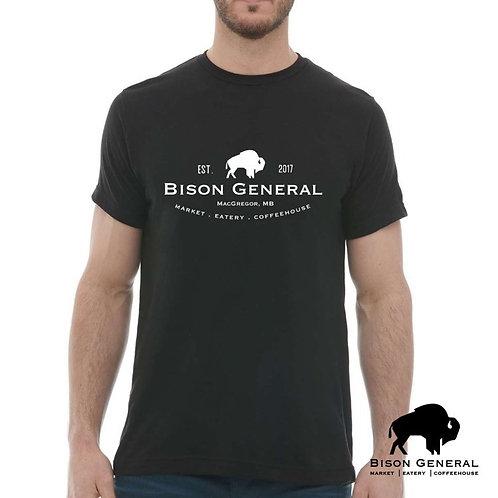 Bison General T-Shirt