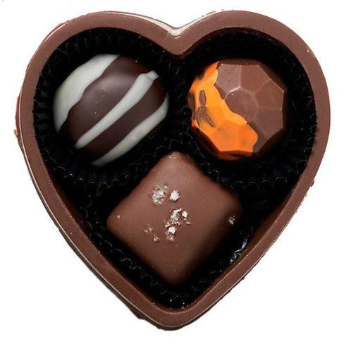 Mordens' Valentines Chocolates