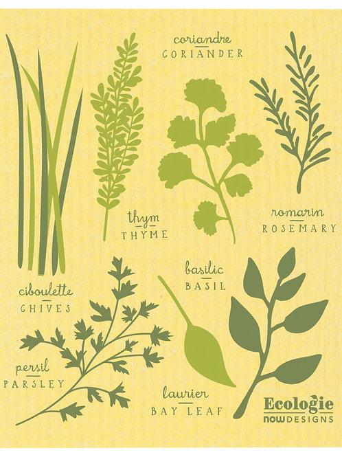 Swedish Dish Cloth - Les Fines Herbs