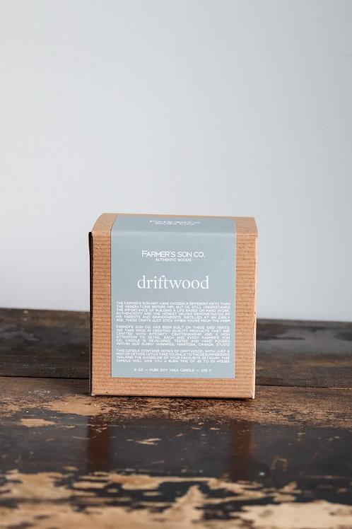 Farmer's Son Co. - Driftwood