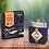 Thumbnail: Golfer's Hip Flask & Divot Tool Set