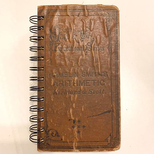 Dreaming Tree Paper Co. - Gage & Co's Educational Series Journal