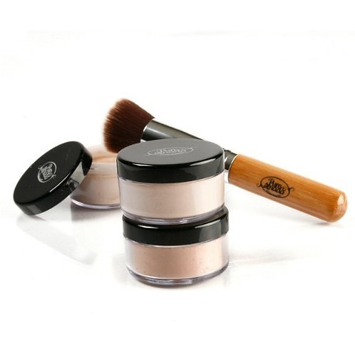 Mineral Foundations by Pure Anada