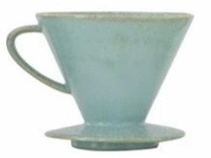 Stoneware Pour Over Coffee